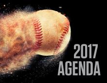 2017 Agenda